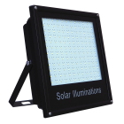 SL09 Solar 10W LED Floodlight/Area Light (With Pole)