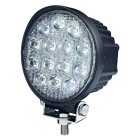 CP07 42W LED High-Power Spot Light Fixture (For Custom Built Systems)