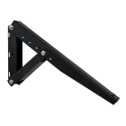 FL13 Solar Panel Clamp Kit