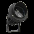 FL80 Solar LED Mini Spot Sign Light Basic System (1 Fixture)