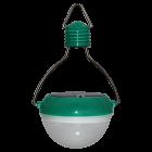 IL12 Solar Portable LED Light Bulb