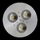 SH01 Solar Puck Shelter Light (1 or 2 Fixtures)