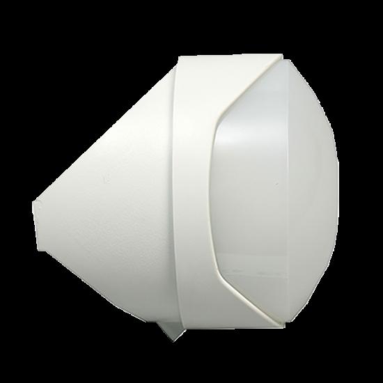 SF21 Solar LED Mini Floodlight System With Motion Sensor (2 Fixtures)