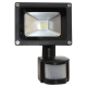 SF20 Solar LED Mini Floodlight System With Motion Sensor (1 Fixture)