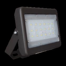 FL10 Solar 5W/10W/20W/30W Flag Pole Light System (1 Fixture)
