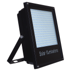 CP02 288 LED Light Fixture (For Custom Built Systems)