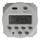 TC01 12/24 Volt Solar Time Clock