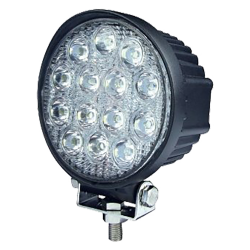 CP07 42W LED High-Power Spot Light Fixture (For Custom Built Systems)