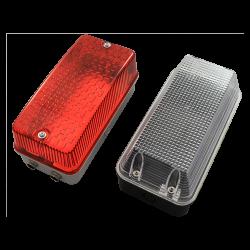 CP20 Bulkhead Light (For Custom Built Systems)