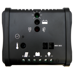 CC03 Solar 12v / 24v PWM Charge Controller