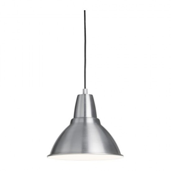HL29 Solar LED Ceiling / Pendant Light (With Lampshade)