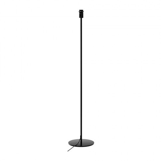 HL34 Solar LED Floor Lamp (Without Lamp shade)