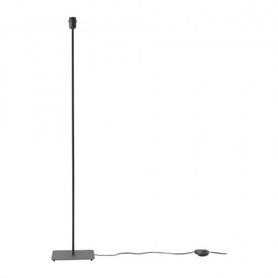 HL36 Solar LED Floor Lamp (Without Lamp shade)