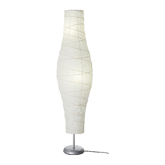 HL39 Solar LED Floor Lamp (With Lamp shade)