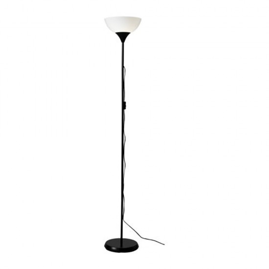 HL43 Solar LED Floor Lamp (With Lamp shade)