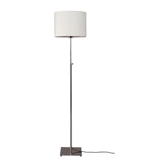 HL90 Solar LED Floor Lamp (With Lamp shade)