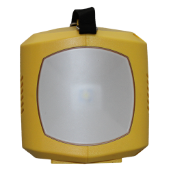 IL19 Solar Portable Lantern / Radio / Phone Charger