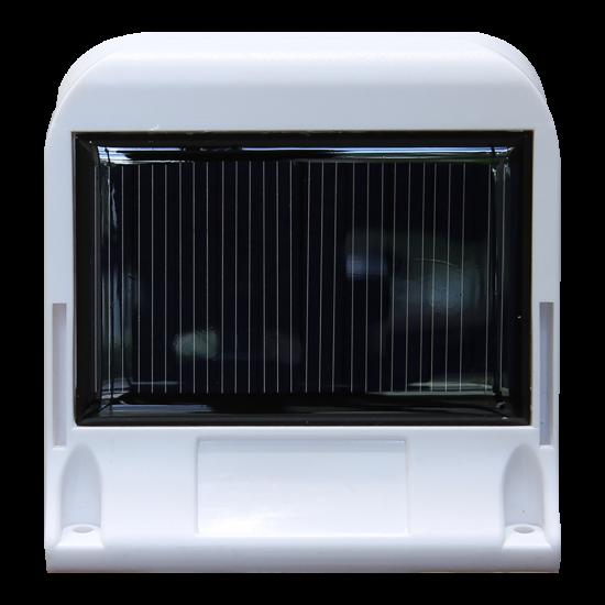 IL26 Solar LED Clip Light