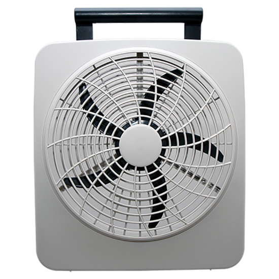 RC10 Portable Fan For LK Series