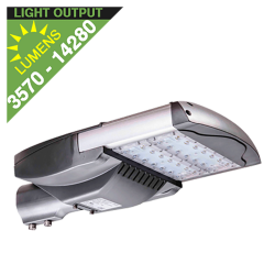 SL35 Solar Street Light 35W to 135W (Without Pole)