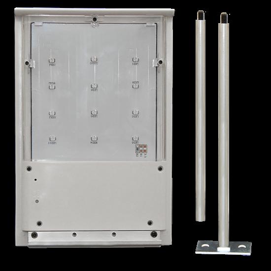WL04 Compact Sign Light