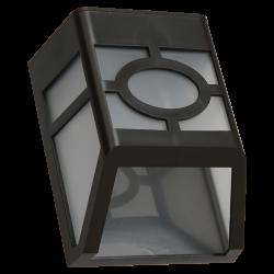 WL08 Solar Mini Wall Light