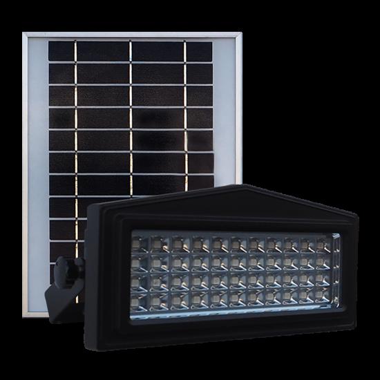FL39 Solar RGB Flood Light