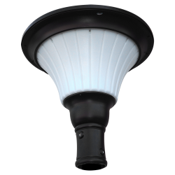 PL18 Solar Pole Top Light (Without Pole)