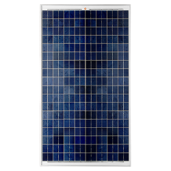 SP100 Solar Panel (100 Watt / 12v DC)