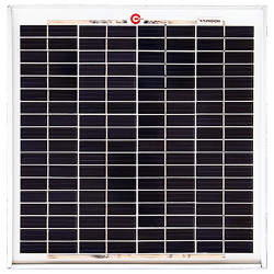SP14 Solar Panel (14 Watt / 12v DC)