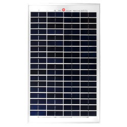 SP20 Solar Panel (20 Watt / 12v DC)