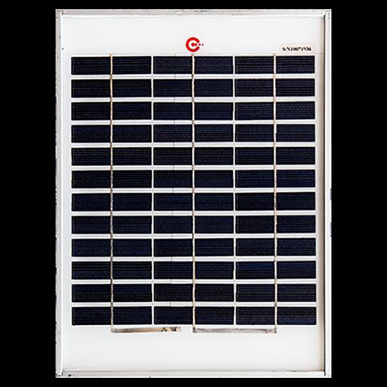 SP07 Solar Panel (7 Watt / 12v DC)