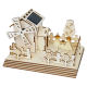 ST02 Solar Educational Puzzle and Model Kit
