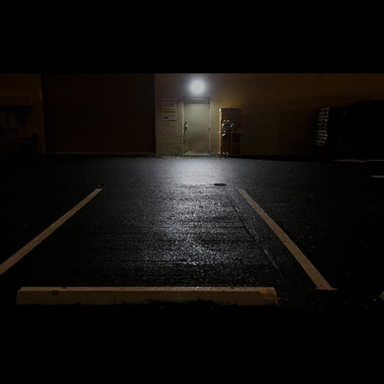 FL06 Solar 45 LED Floodlight