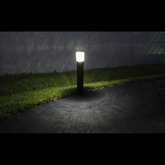 BC13 Solar 'Nova' Bollard Light
