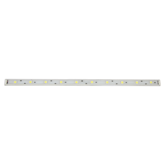 FL120 Solar Mini Light Bar Sign Light (1 Fixture)
