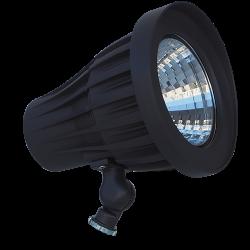 FL130 Solar Commercial Flag Pole Light System