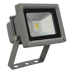 CP04 LED Mini Flood Light Fixture (For Custom Built Systems)