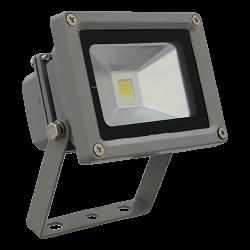 CP04 LED Mini Flood Light Fixture (For Custom Built Systems)