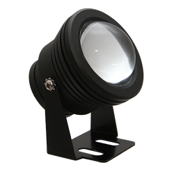 CP05 10W LED Spot Light Fixture (For Custom Built Systems)