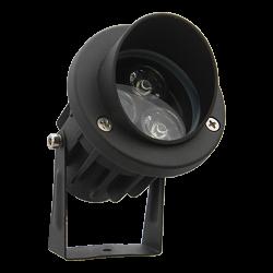 CP06 12V 3W LED Mini Spot Light Fixture
