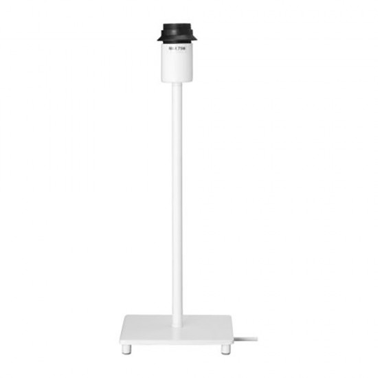 HL06 Solar LED Table Lamp (Without Lampshade)