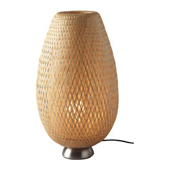 HL15 Solar LED Table Lamp (With Lamp shade)