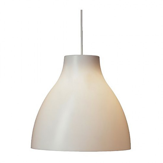 HL31 Solar LED Ceiling / Pendant Light (With Lampshade)