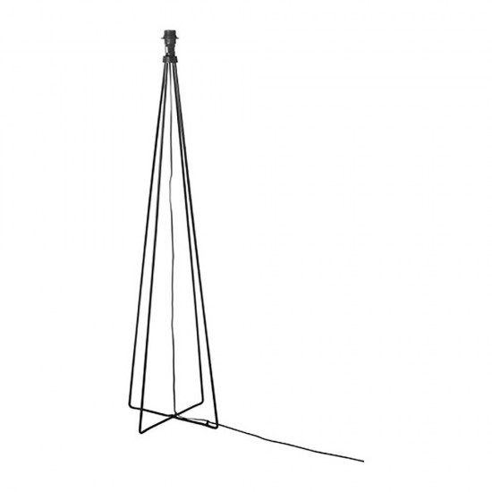 HL33 Solar LED Floor Lamp (Without Lamp shade)