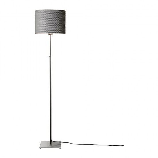 HL38 Solar LED Floor Lamp (With Lamp shade)