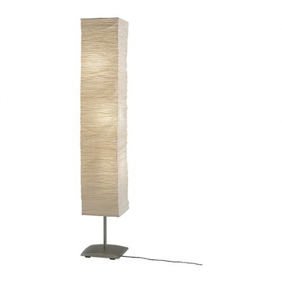 HL45 Solar LED Floor Lamp (With Lamp shade)