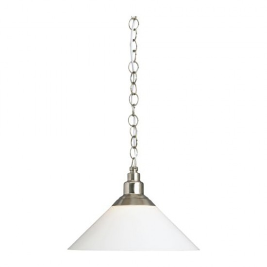 HL56 Solar LED Ceiling / Pendant Light (With Lampshade)