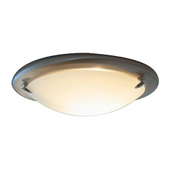 HL59 Solar LED Ceiling Light (With Lampshade)
