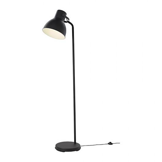 HL93 Solar LED Floor Lamp (With Lamp shade)